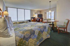 hotel suites ocmd