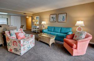 Hotel-beach-living-room