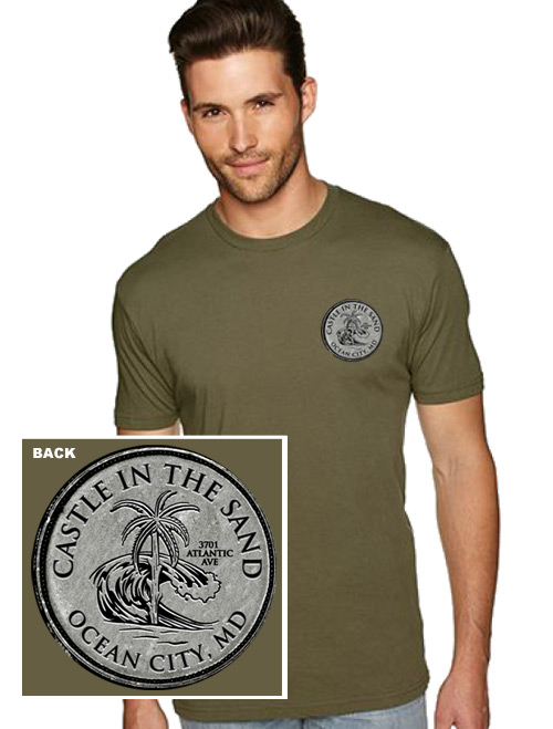Mens-tee-shirt-green